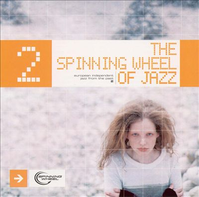 Buy vinyl artist% The Spinning Wheel Of Jazz Vol2 for sale