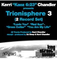 Buy vinyl artist% Trionisphere EP (Part 3) for sale