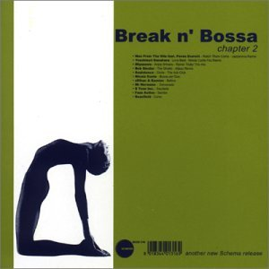 Buy vinyl artist% Break n' Bossa Chapter 2 for sale