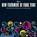 Buy vinyl artist% The New Testament Of Funk 2001 for sale