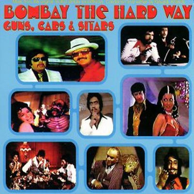 Acheter disque vinyle Various Bombay The Hard Way - Guns, Cars & Sitars a vendre