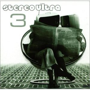 Buy vinyl artist% Stereo Ultra Vol3 for sale