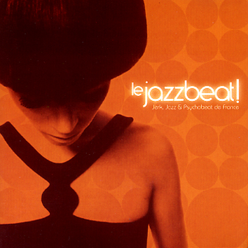 Buy vinyl artist% Le Jazzbeat! Vol1 for sale