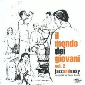 Buy vinyl artist% Il Mondo Dei Giovanni Vol2 for sale