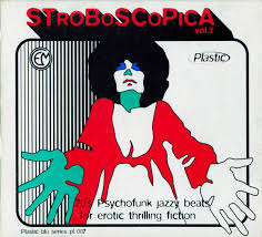 Buy vinyl artist% Stroboscopica Vol2 for sale
