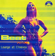 Buy vinyl artist% Beat Vol1 - Lounge At Cinevox for sale