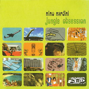 Buy vinyl artist% Jungle Obsession for sale