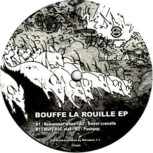 Buy vinyl artist% bouffe la rouille for sale