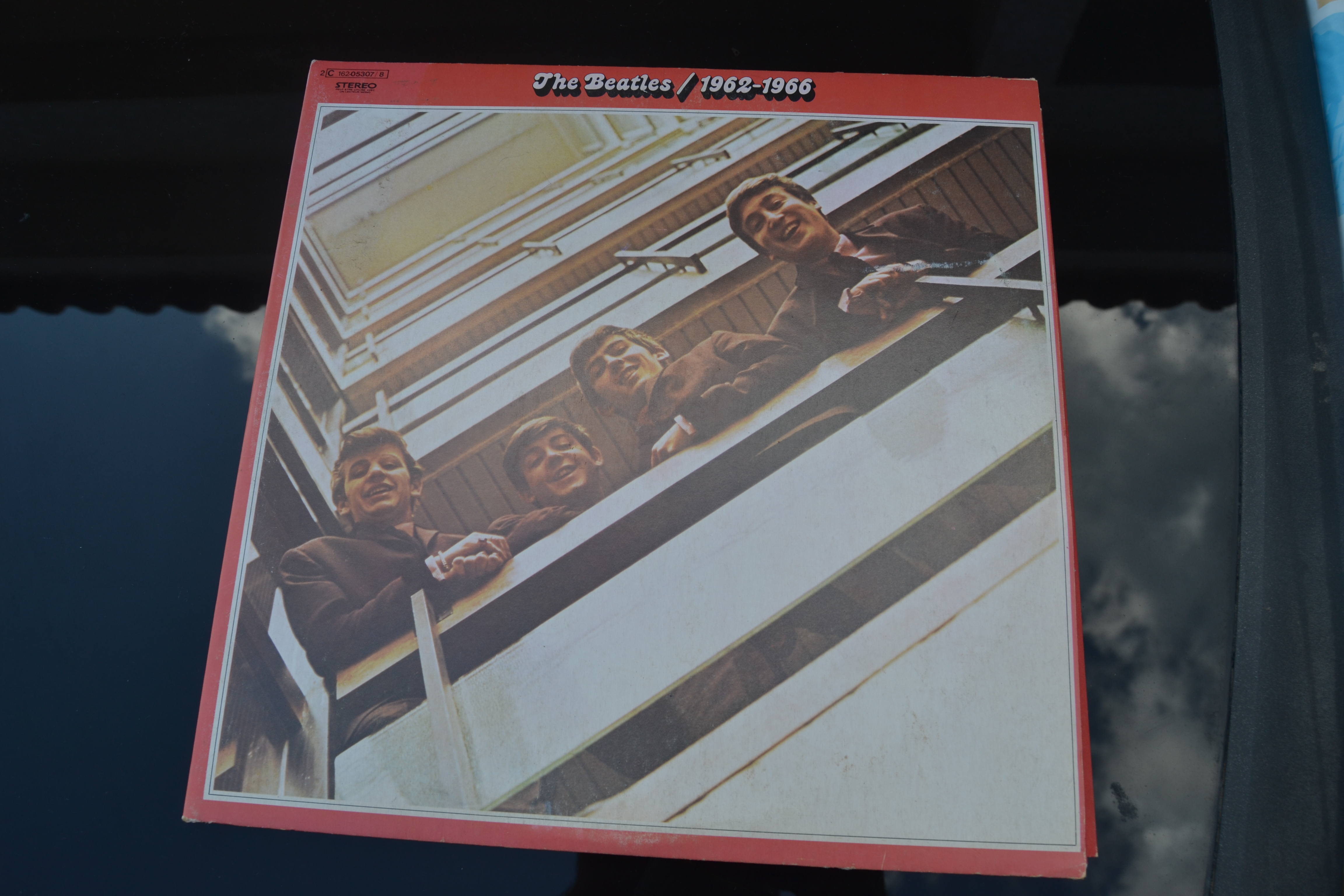 acheter disque vinyle 1967 1970 the beatles vendre. Black Bedroom Furniture Sets. Home Design Ideas