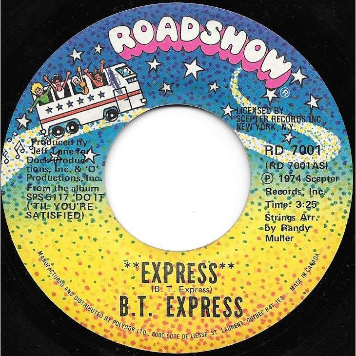 Buy vinyl artist% Express / Express - Disco Mix for sale
