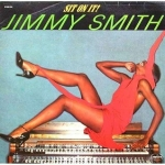 Buy vinyl record Jimmy Smith Sit On It! for sale