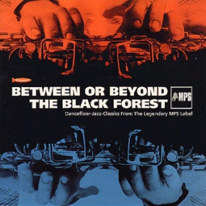 Acheter ce disque vinyle : Between Or Beyond The Black Forest Vol1 Various