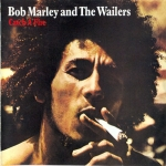 Buy vinyl record Bob Marley & The Wailers Catch A Fire for sale