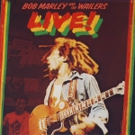 Buy vinyl record Bob Marley & The Wailers Live! for sale