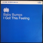 Buy vinyl record Baby Bumps I Got This Feeling for sale