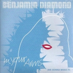 Buy vinyl record Benjamin Diamond In Your Arms EP for sale