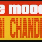 Buy vinyl record Kerri Chandler The Mood EP for sale