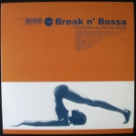 Buy vinyl record Various Break n' Bossa for sale