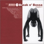 Buy vinyl record Various Break n' Bossa Chapter 4 for sale
