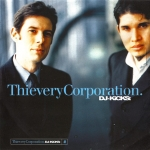 Buy vinyl record Thievery Corporation Dj-Kicks for sale