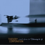 Acheter un disque vinyle à vendre Thievery Corporation Sounds From The Thievery Hi-Fi