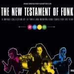 Buy vinyl record Various The New Testament Of Funk 2000 for sale