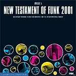 Buy vinyl record Various The New Testament Of Funk 2001 for sale