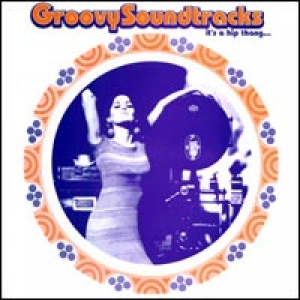 Buy this vinyl record : Groovy Soundtracks Various