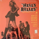 Buy vinyl record Les Baxter Hell's Belles for sale