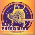 Buy vinyl record Various Funk Phenomena - 12 Explosive Jazz & Funk Nuggets for sale