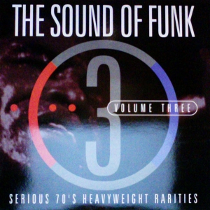 Buy this vinyl record : The Sound Of Funk Vol3 Various