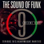 Buy vinyl record Various The Sound Of Funk Vol9 for sale