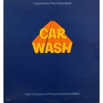 Buy vinyl record Normal Whitfield, Rose Royce Car Wash (Original Motion Picture Soundtrack) for sale