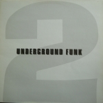 Buy vinyl record Various Underground Funk Phase 2 for sale