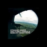 Buy vinyl record Various Strange Games And Funky Things Vol3 for sale
