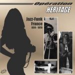 Buy vinyl record Various Operation Heritage - Jazz Funk de France for sale