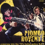 Buy vinyl record Various Plombo Rovente for sale
