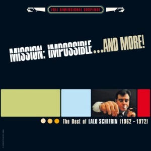 Buy this vinyl record : Mission Impossible…And More! - The Best Of Lalo Schifrin