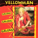 Buy vinyl record Yellowman Galong Galong Galong for sale