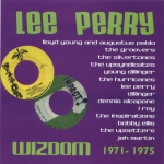 Buy vinyl record Lee Perry Wizdom 1971-1975 for sale
