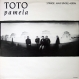Buy vinyl record toto pamela for sale