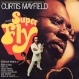 Buy vinyl record Curtis Mayfield superfly for sale