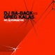 Buy vinyl record dj ba-back and greg kalas no alternative for sale