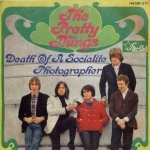Buy vinyl record THE PRETTY THINGS DEATH OF A SOCIALIST/PHOTOGRAPHIER for sale
