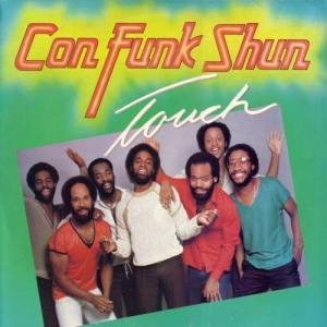 Buy this vinyl record : Touch CON FUNK SHUN