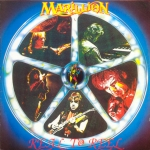 Buy vinyl record MARILLION REAL TO REEL for sale
