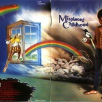 Buy vinyl record MARILLION MISPLACED CHILDHOOD for sale