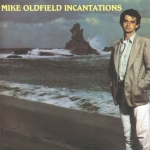 Buy vinyl record MIKE OLDFIELD INCANTATIONS for sale