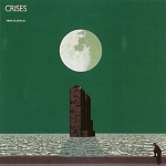 Buy vinyl record MIKE OLDFIELD CRISES for sale