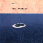 Buy vinyl record MIKE OLDFIELD ISLANDS for sale
